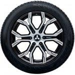 Mitsubishi Pajero Final Edition 5-door wheel