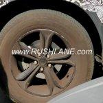 Production Tata H5X wheel