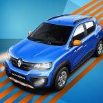 Renault Kwid Climber South Africa exterior