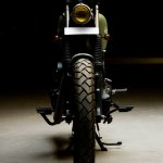 Royal Enfield Classic 350 Envy Eimor Customs front