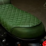 Royal Enfield Classic 350 Envy Eimor Customs seat