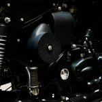 Royal Enfield Classic 350 Envy Eimor Customs side panels