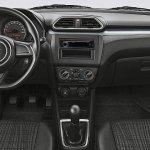 Suzuki Dzire GA interior