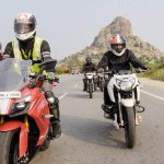 TVS Apache Owner's Group South Chapter