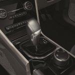 Tata Nexon AMT gear selector