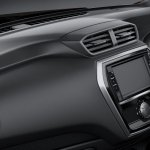 2018 Datsun GO (facelift) dashboard