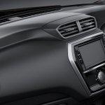 2018 Datsun GO (facelift) dashboard