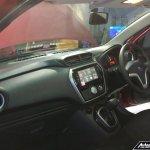 2018 Datsun GO (facelift) interior live image