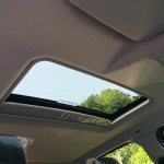 2018 Ford EcoSport S sunroof unofficial image