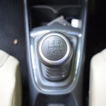 2018 Honda Amaze gearshift knob