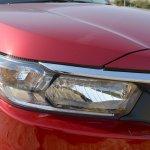 2018 Honda Amaze headlamp