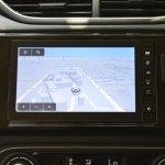 2018 Honda Amaze infotainment system