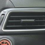 2018 Honda Amaze side air vent