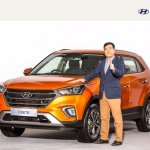 2018 Hyundai Creta facelift launched