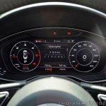 Audi A5 Cabriolet review Virtual Cockpit