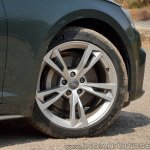 Audi A5 Cabriolet review alloy