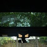 BMW 5-Series 530d review sunroof