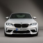 BMW M2 Competition front