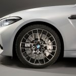 BMW M2 Competition wheel