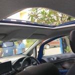 Ford EcoSport Titanium S sunroof unofficial image