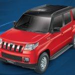 Mahindra TUV300 Luxury Edition Kit