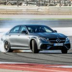 Mercedes-AMG E63 S launch on May 4