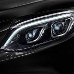 Mercedes-AMG GLE 43 4MATIC Coupe OrangeArt headlamp