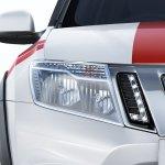 Nissan Terrano Sport LEDs