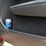 Volvo XC40 review door storage