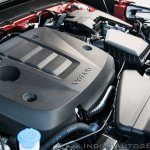 Volvo XC40 review engine
