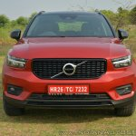 Volvo XC40 review front (2)