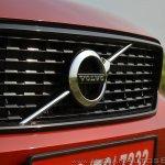 Volvo XC40 review logo
