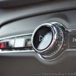 Volvo XC40 review volume control