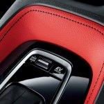 2018 Toyota Corolla Hatchback (Toyota Corolla Sport) drive mode selector