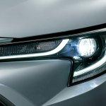 2018 Toyota Corolla Hatchback (Toyota Corolla Sport) headlamp