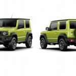 All-new 2019 Suzuki Jimny