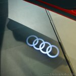 Audi Q3 Design Edition quattro projection