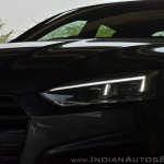 Audi S5 review LED DRL