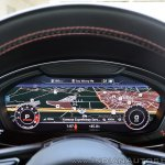 Audi S5 review Virtual Cockpit