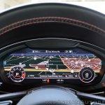 Audi S5 review Virtual Cockpit