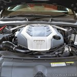 Audi S5 review engine
