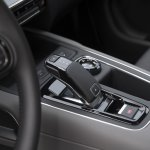 Citroen C5 Aircross gearshift lever
