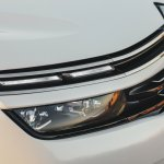Citroen C5 Aircross headlamp