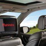 Mahindra XUV500 Italy Entertainment Pack