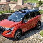 Mahindra XUV500 Sport Pack Italy
