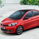 Tata Tigor Buzz launched