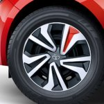 Tata Tigor Buzz wheel cover