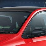 VW Polo Sport roof foil