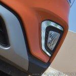 2018 Hyundai Creta facelift review LED DRLs