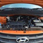2018 Hyundai Creta facelift review engine